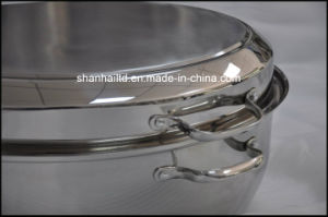 Oval Roaster Chicken Pan Roasted Pan Cookware Kitchenware pictures & photos