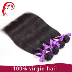 Wholesale Remy Hair Unprocessed Virgin Brazilian Human Hair pictures & photos