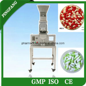 Jtj-10 Hard Bottle Capsule Counting Machine pictures & photos