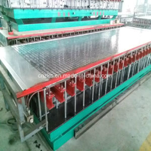 High Quality FRP Grating Mold Grating Machine, Grating Making Machine pictures & photos