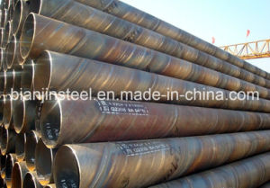 SSAW Steel Pipe pictures & photos
