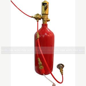 FM200/Hfc-227ea Fire Trace System pictures & photos