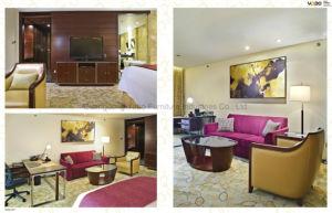 Wooden Modren Bedroom Furniture pictures & photos