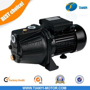 Jet Pump Factory 1HP 0.75kw Jet-100s Self-Priming Water Pump