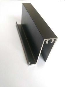 Powder Coating Aluminium Profile for Window Frame/Hot Sale in Dubai pictures & photos