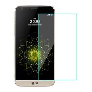 Nanometer Tempered Glass Screen Protector for LG G5