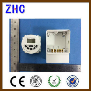 Multi Fuction 1min to 168hour 220V AC 16A LCD Display Time Switch Timer Switch pictures & photos