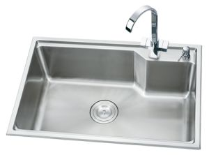 Stainless Steel Kitchen Sink (5843) pictures & photos