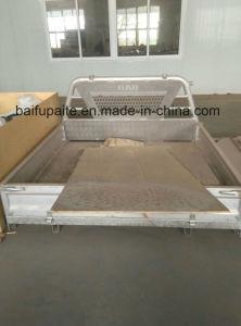 Good Quality Aluminium Alloy Truck Tray Truck Tray Body pictures & photos