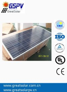 150W Poly Solar Panel with Good Quality and Competitive Factory Direct to Australia, Russia, Pakistan, Afghanistan, Iran, Nigeria and India etc... pictures & photos