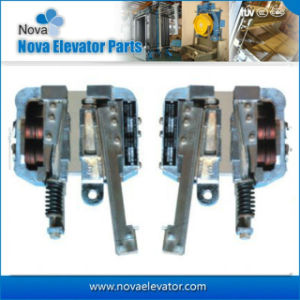 Elevator Good Price Safety System Safety Gear for Lift pictures & photos