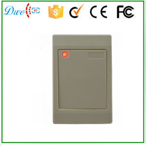 Shenzhen Manufacturer 12V 125kHz RFID ABA Reader for Door Access Control System pictures & photos