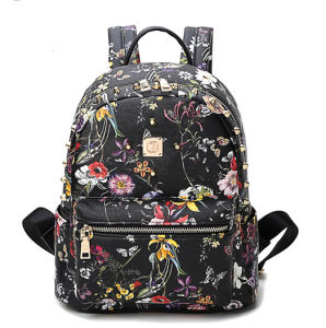 Wholesale Fashion Bag Promotion Bag Printing Backpack School Bag (XB0896) pictures & photos