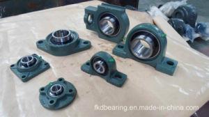 Manufacturing Machine Bearings Ukp + H Pillow Block Bearings Housing Bearings Car Parts Auto Parts UK205 pictures & photos