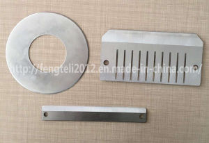 Slicer Blade for Vagetables and Fruit Stainless Steel Knife pictures & photos