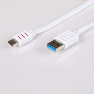 USB a Type Male to Type C Cable (ERF-13)