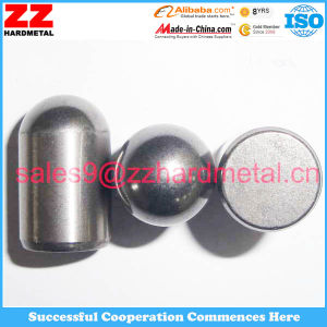 Carbide Spherical Button Bits pictures & photos
