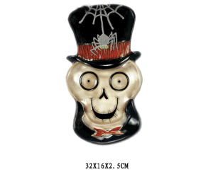 Ceramic Dish for Halloween Gift pictures & photos