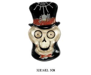 Ceramic Dish for Halloween Gift