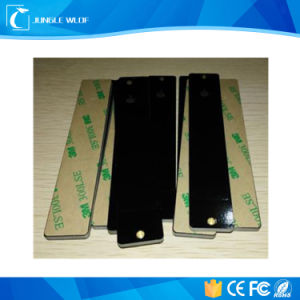 High Quality Programmable ABS Anti-Metal UHF RFID Tag pictures & photos
