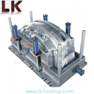 Plastic ABS Auto Parts Injection Mold pictures & photos