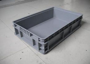 Custom Made Plastic Mold for Turnover Box (ISO9001)
