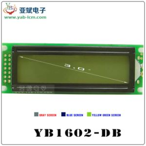 1602 LCD Screen, Small Size LCD Screens