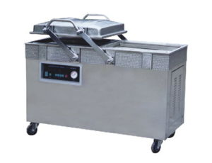 Double Chamber Vacuum Machines pictures & photos