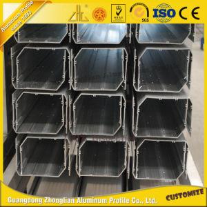 OEM Large Section Aluminum Window Aluminum Extruded Profile pictures & photos
