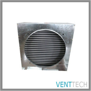 Low Price Air Cooling Copper Tube Bus Radiators pictures & photos