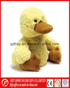 New Holiday Gift Toy of Plush Duck with Music Box for Baby pictures & photos