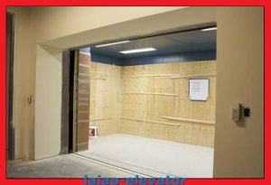 Cheap Car Elevator Freight Cargo Lift Goods Lift for Sale pictures & photos