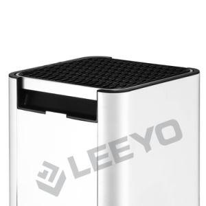 Floor Standing Air Purifier HEPA Filter pictures & photos