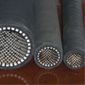 Dn65mm Ceramic Lined Rubber Hose pictures & photos