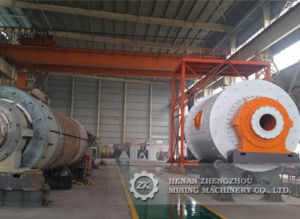 Hot Sale Ball Mill for Grinding Iron Ore pictures & photos