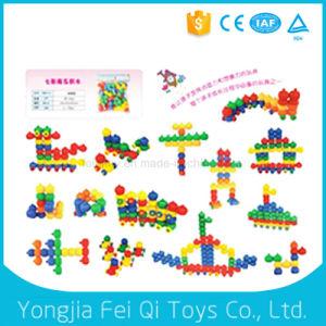 Indoor Playground Kid Toy Toy Bricks Plastic Blocks (FQ-6002) pictures & photos