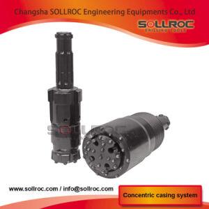 Retrievable Symmetrix Casing Overburden Drilling System pictures & photos