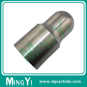 High Polishing Short Steel Pilot Punch, Carbide Round Punch pictures & photos