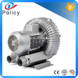 Oil Free Scroll Vacuum Pump/Vacuum Air Pump with Ce ISO Approval pictures & photos