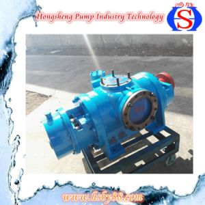 High Quality Double Screw Water Pump with Cheap Price pictures & photos