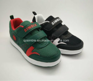 Breathable Casual Shoes for Boys and Girls to Wear in Summer pictures & photos