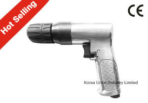 """Pneumatic Tool 3/8"""" Keyless Air Angle Drill Tools (UI-6103) pictures & photos"""