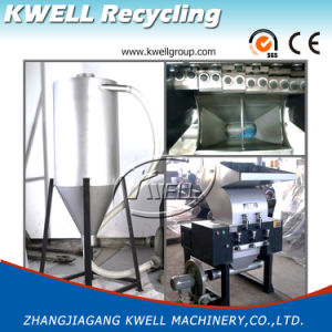 Pet Bottle Crusher/Crushing Machine (PC model) pictures & photos