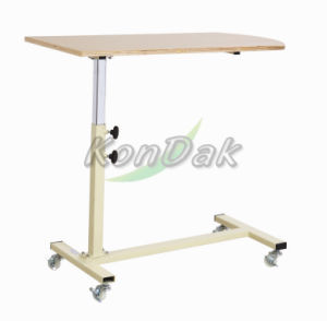 Table Overbed/ Chair for Hospital pictures & photos