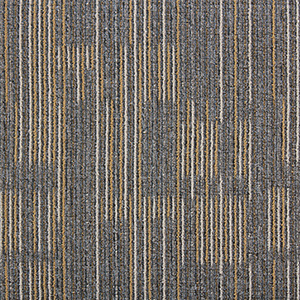 PP Material Office Carpet Tile with Eco-Bitumen Backing pictures & photos