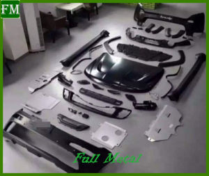 PP Srt8 Body Kits for Jeep Grand Cherokee 2014 pictures & photos