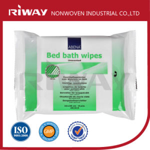 Bath Wipes pictures & photos
