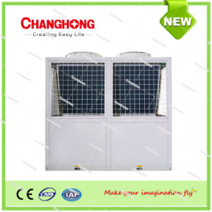 Modular Chiller Central Air Conditioning Air Cooler Cooling and Heat Pump pictures & photos