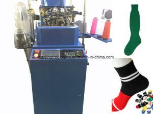 Hanjing Socks Knitting Machine pictures & photos