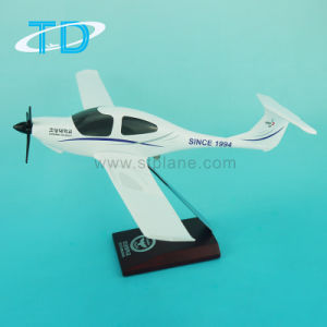 Da-40 Light Aircraft Resin Model pictures & photos